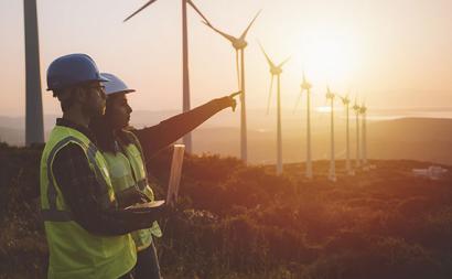 Seis tendencias en energía que marcarán 2019
