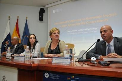 El ITC asesora en África sobre financiación de proyectos energéticos sostenibles