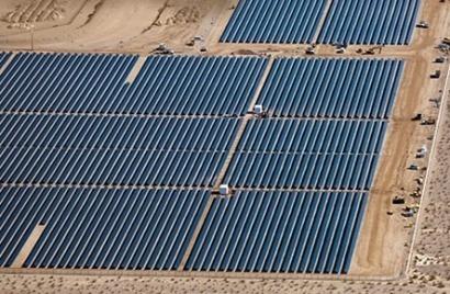 California recibirá electricidad renovable mexicana