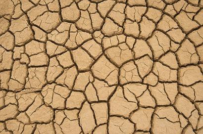 Un año más, un 1% de agua menos