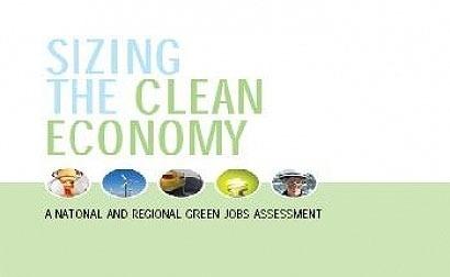 """Estados Unidos: ya hay más empleos """"verdes"""" que """"fósiles"""""""