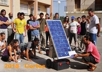 Quedada Solar 2014