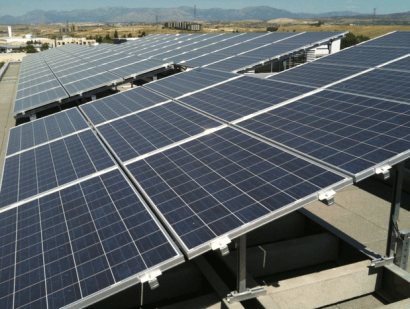 Castilla y León destina 2M€ a comunidades de propietarios que instalen renovables