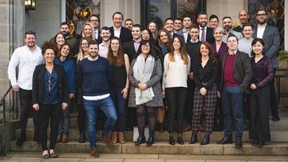 Taylor Hopkinson se consolida en España como el headhunter de referencia en el sector renovable