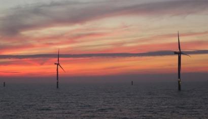La inversión mundial en renovables aumenta un 17%