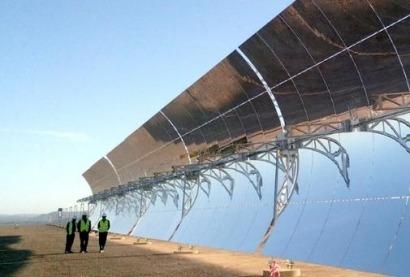 El sector de las renovables pide a la UE más ambición en materia de lucha contra el cambio climático