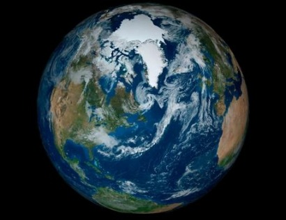 Hoy es el Día de la Madre Tierra