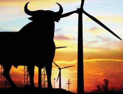 Las renovables vuelven a generar más electricidad que ninguna otra fuente de energía