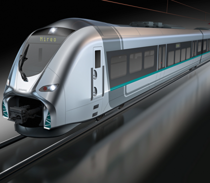 Siemens trabaja en el desarrollo de una nueva generación de pilas de combustible para trenes