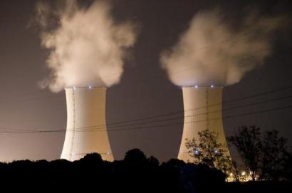 Parados cuatro de los ocho reactores nucleares españoles