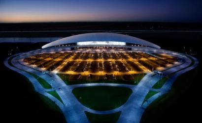 URUGUAY: El aeropuerto de Carrasco, el primero en la región en inaugurar una planta fotovoltaica