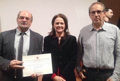 Usurbilgo Lanbide Eskola, Premio Nacional a la Innovación en la Formación Profesional