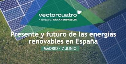 Presente y futuro de las energías renovables en España