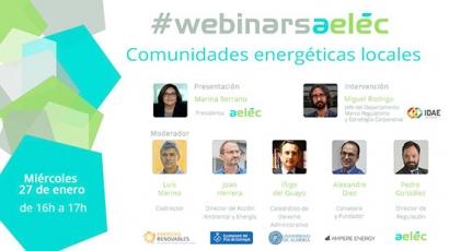 Las comunidades energéticas locales, una oportunidad para involucrar al consumidor en la transición energética