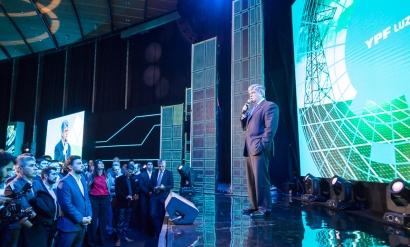 ARGENTINA: La petrolera estatal crea YPF Luz, que buscará ser el principal generador eléctrico de fuentes renovables