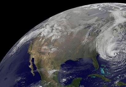 Obama dice que abordamos ahora el cambio climático o lo pagaremos caro