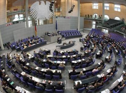 El Parlamento alemán decide revisar la ley de energías renovables