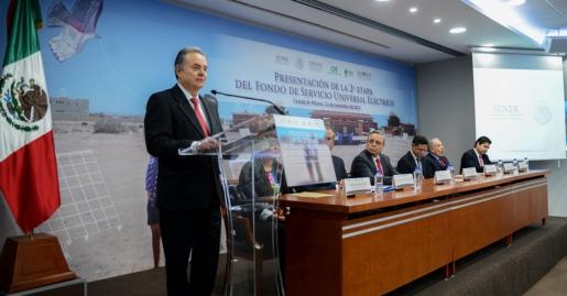 MÉXICO: Acciona se adjudica un concurso para instalar sistemas fotovoltaicos en zonas aisladas