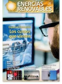 Suscripción anual a la revista Energías Renovables de energías renovables