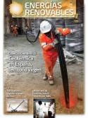 Suscripci�n anual a la revista Energ�as Renovables de energ�as renovables