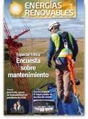 Suscripción anual a la revista <EM>Energías Renovables</EM> en PDF  de energías renovables