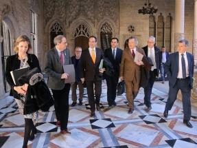 El sector pide al Govern que facilite la implantación de las renovables en Cataluña