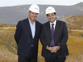 Acciona duplicará en tres años su potencia renovable en América Latina