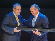 Los empresarios vascos premian a Alstom Renovables España