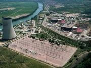 Las 230 fuentes radiactivas de la central nuclear de Ascó que extraviaron Endesa e Iberdrola