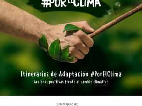 Impulsan la iniciativa Adaptación #PorElClima