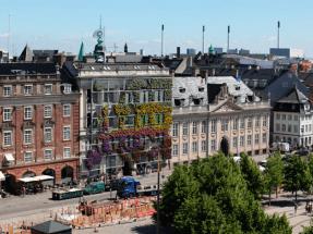 La Agencia Europea de Medio Ambiente pone cifras a la participación de las renovables en Europa