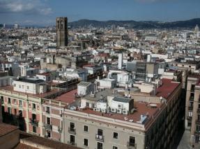 La contaminación del aire cae hasta casi el 60% en las ciudades españolas en el último mes y medio