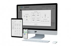 Amara-e apuesta por los sistemas integrados de almacenamiento y gestión inteligente de Ampere Energy
