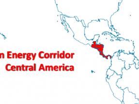 IRENA impulsa el CECCA, un corredor de energía limpia en la región