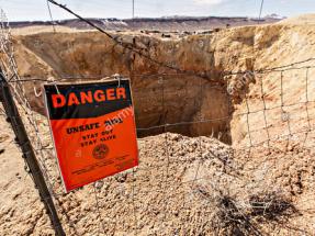 Proyectos de renovables en terrenos contaminados