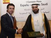 El Gobierno organizará seminarios en Arabia Saudí para mostrar la experiencia española en el sector termosolar