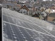 Las renovables generaron más electricidad en agosto que ninguna otra fuente de energía