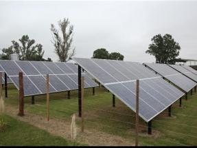 Productores agropecuarios presentaron más de mil proyectos de inversión en energías renovables