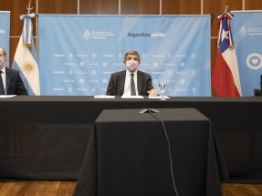 Firma de un acuerdo para desarrollar hidrógeno verde y aprovechamiento del litio