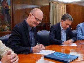 Programa Renovar: El Banco Mundial asegura 250 millones de dólares como garantía de la Ronda 2