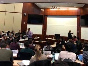 El programa RenovAr para impulsar las renovables, Caso de Estudio en la Universidad de Harvard