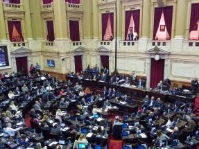 La Cámara de Diputados aprueba la ley de generación distribuida; antes de fin de año podría ser sancionada en el Senado