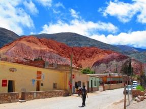 Jujuy: Anuncian que el turístico Tren de la Quebrada será el segundo en el mundo en ser impulsado a energía fotovoltaica