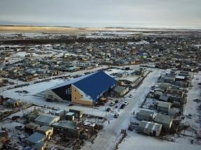 Tierra del Fuego: Licitan la construcción de 16 viviendas con eficiencia energética y energías renovables