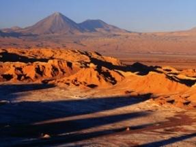 Afirman que el desierto de Atacama es la zona con atenuación atmosférica más baja del planeta