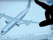 Boeing desarrolla un avión hibrido, el SUGAR Volt