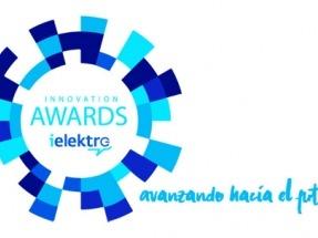 Las votaciones a los premios Innovation Awards iElektro han comenzado