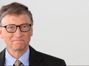 Bill Gates lanza un fondo de mil millones para luchar contra el cambio climático