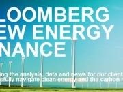 La inversión en renovables subió un 5% en 2011