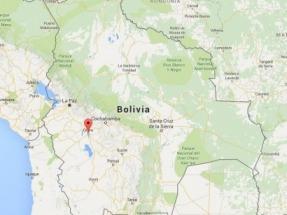 Llamado a licitación para construir el parque fotovoltaico Oruro, de 50 MW